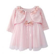 连衣裙(童)
