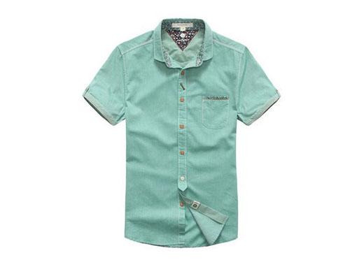 衬衫(短)