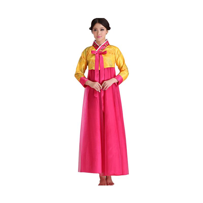 朝鲜族服装
