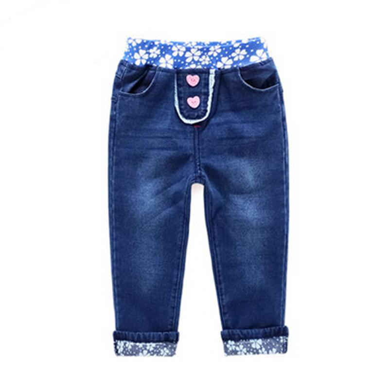 牛仔裤(童)